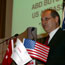 Bush, Edelman'ı bakanlığa atandı