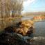 Edirne'de su baskını uyarısı