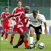 Vaduz: 0 Beşiktaş:1