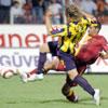 Ankaragücü: 0 Galatasaray: 1
