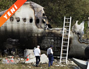Venezüella'da uçak düştü: 160 ölü