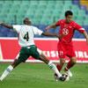 Bulgaristan: 3 Türkiye: 1