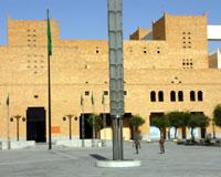 Riyad'da çatışma