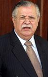 Talabani'ye saldırı