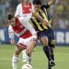 Fenerbahçe: 5 - Samsunspor: 2