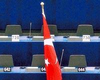 Türkiye'nin üyeliği reddedilsin