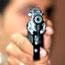 Suçlar ruhsatsız silahlarla işleniyor