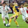 Ukrayna: 0 Türkiye: 1