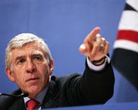 Straw: AB müzakereleri başlatmalı