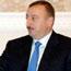 Aliyev meydan okudu