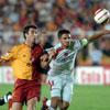 Galatasaray: 2 - Sivasspor: 0
