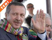 Erdoğan: Ebediyen kardeş kalacağız