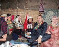 Başbakan Erdoğan: Ebediyen kardeş  kalacağız