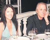 Amferaser Carradine David Carradine