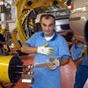 Sanayi üretimi Ağustos'ta yüzde 8.3 arttı