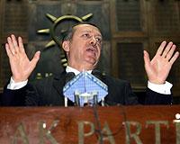 """Erdoğan: """"Yargı bağımsızdır"""""""