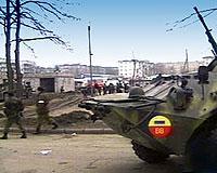 Rusya'da eşzamanlı saldırılar