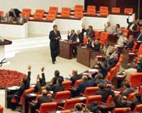 2006 yılı konsolide bütçesi belirlendi
