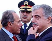 Hariri suikastinde Suriye'ye ağır suçlama