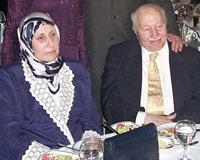 Nermin Erbakan vefat etti