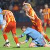 Trabzonspor: 0 Kayserispor: 3