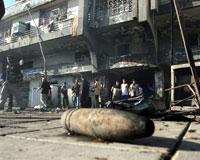 Irak'ta kanlı Sünni-Şii çatışması:23 ölü