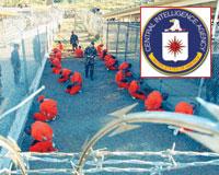 WP: CIA şüphelileri Avrupa'da tutuyor