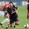 Galatasaray: 2 Diyarbakırspor: 0