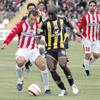 Sivasspor: 2 Fenerbahçe: 3