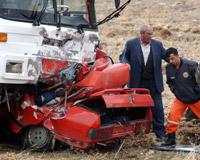 Erzurum ve Balıkesir'de trafik kazası: 14 ölü
