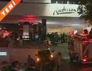 Amman'da üç otelde patlama: 53 ölü