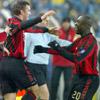 Fenerbahçe: 0 Milan: 4