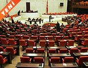 Meclis'te Şemdinli araştırması