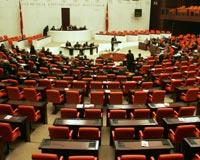Meclis'te araştırma komisyonu kurulacak