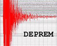 Afrika'da 7,5 büyüklüğünde deprem