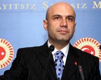 AKP'de Çömez gerginliği