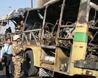 Bağdat'ta saldırı: 30 ölü