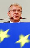 Rehn: 'Pamuk değil Türkiye yargılanacak'