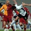Efes Cup'ta zafer Beşiktaş'ın