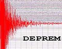 Adapazarı'nda 4.5'lik deprem