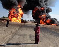 Irak'ta saldırılar: 5 ölü