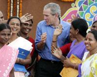 Hindistan iştah kabarttı