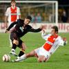 Galatasaray: 3 Samsunspor: 2