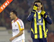 Fenerbahçe çöktü Cimbom lider: 1-0