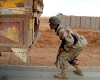'Irak'tan bu yıl çekilmeyeceğiz'
