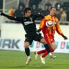 Beşiktaş ikinci yarıda açıldı: 2-0