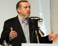 Erdoğan: Muhalefete cevabımızı vereceğiz