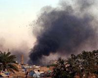 ABD'den Irak'ta yeni hava harekatı