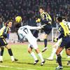 Ankaragücü: 1 Fenerbahçe: 4