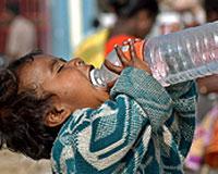 7 milyon kişi 'sudan' ölüyor